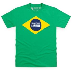 SM Tee Brazil