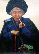 chinese-folk-art-painting-old-woman_LRG
