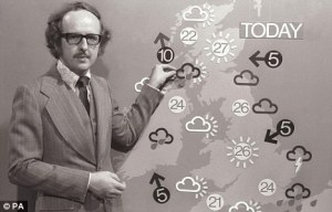 Michael Fish reveals his midfield diamond.